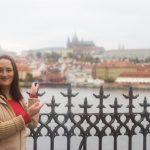 Kristýna Maková: Ráda dávám lidem prostor, aby si místa navnímali po svém