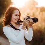 Lenka Stehnová: Jak u dětí probouzet a rozvíjet lásku k focení?