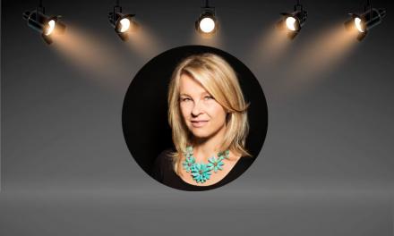 Andrea Grigerová: Najděte font, který je součástí vaší osobnosti a podnikání