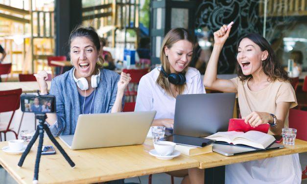 Jak být více vidět – tipy na online mediální kanály