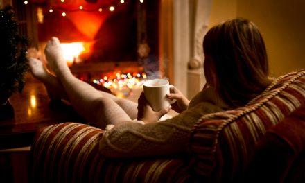 Osm tipů jak v zimě pečovat o svou energii