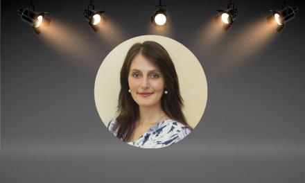 Monika Rumanová: Zavedením efektivního systému do podnikání se vrátíte k jeho podstatě
