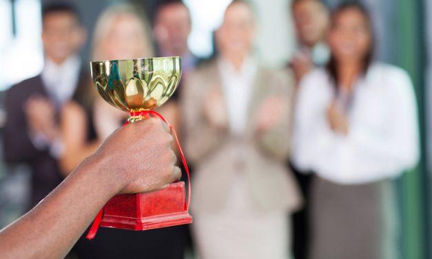 Jak být více vidět – tipy na podnikatelské soutěže