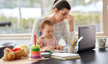 Jak podnikat s malými dětmi? Inspirujte se čtyřmi přístupy úspěšných maminek