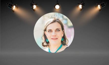 Alžběta Vintrová: Baví mě, jak se svět mění podle jazyka