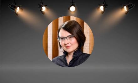 Jana Svobodová: Katalog rebelek funguje na energii ženské vzájemnosti
