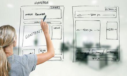 Potřebujete web? Pět odbornic radí, na co myslet při jeho tvorbě