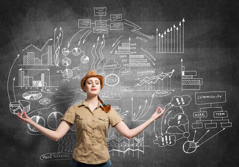 Čtyři praktické tipy, které vás posunou v začátcích podnikání