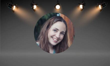 Ingrid Dach: Kampaň je způsob, jakým světu dáváte vědět, že nabízíte něco úžasného