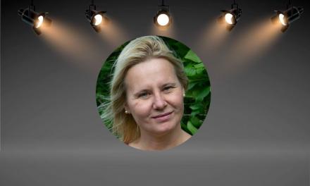 Mirka Jirásková: Dávám význam obrazům ze světa za slovy