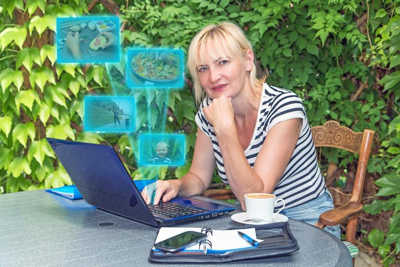 Jak sladit pracovní a rodinný život? Inspirujte se tipy čtyř zkušených kouček