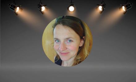 Alena Dudová: Online kurzy lidé studují na pozadí každodenního života