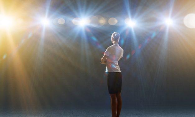 Jak být vidět a budovat si pozici experta ve svém oboru?
