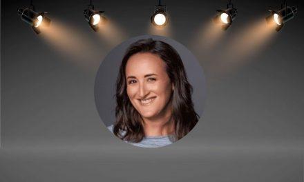 Kristýna Maková: Díky smysluplné tvorbě obsahu se stává podnikání viditelnější a udržitelnější