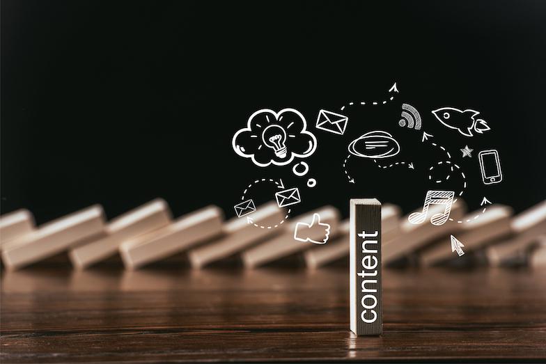 Jak pomocí obsahu budovat svou osobní značku?