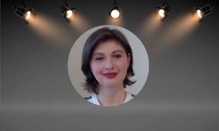 Polina Ševčíková: Svět podnikatelek vznikl, aby ženy mohly společně růst