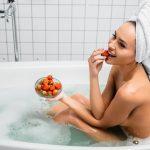Objevte čtyři způsoby, jak lépe vnímat samy sebe v období menstruace