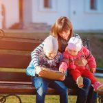 Čtyři tipy jak vybrat pro děti nejlepší chůvu