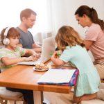 4 cesty k harmonii mezi podnikáním a rodinným životem