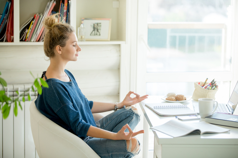 Jak na psychohygienu? Inspirujte se 4 tipy pro vaše duševní zdraví