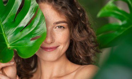 Krása bez chemie aneb tři tipy na přírodní péči o vlasy a pleť